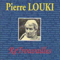 Pierre Louki - Allô, viens, je m'emmerde