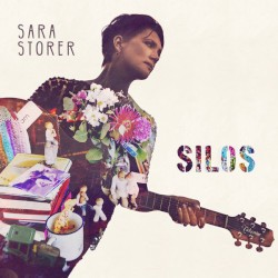 Sara Storer - The Ghost